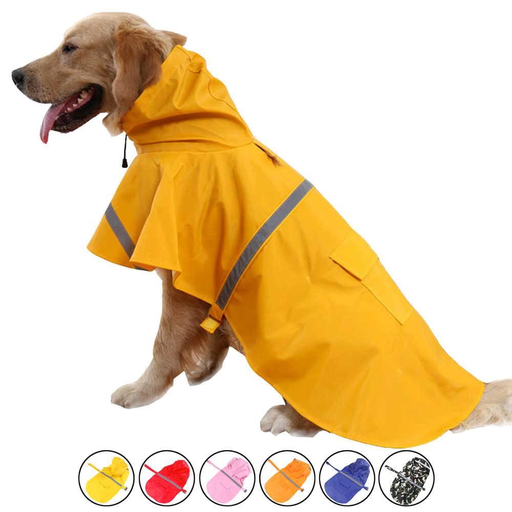 Топ 10 дождевиков для собаки | экспресс-новости