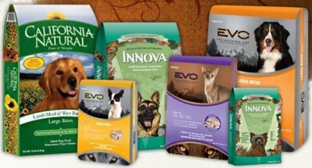 Innova - корм для кошек и котов | цена, отзывы, состав