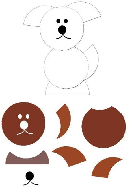 Животные из бумаги: лучшие пошаговые детские поделки животных