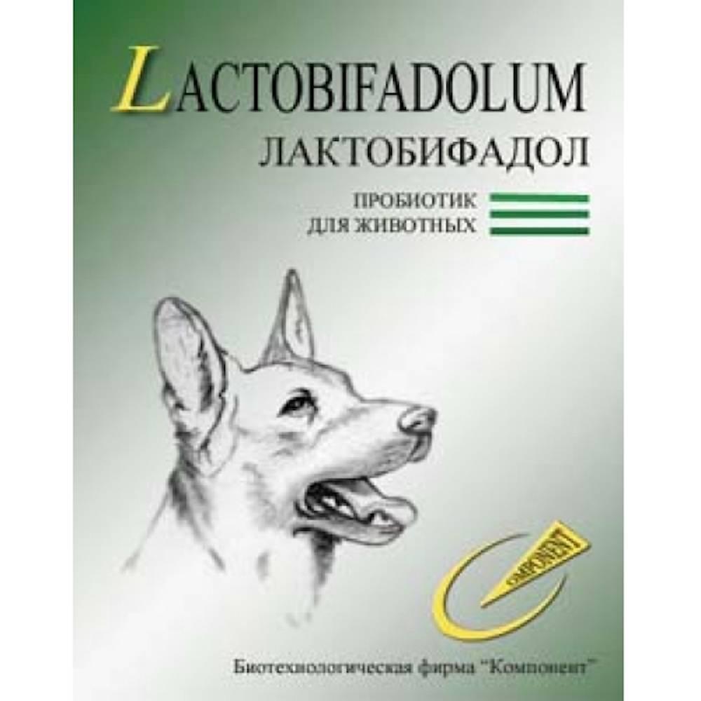 Пробиотик для собак