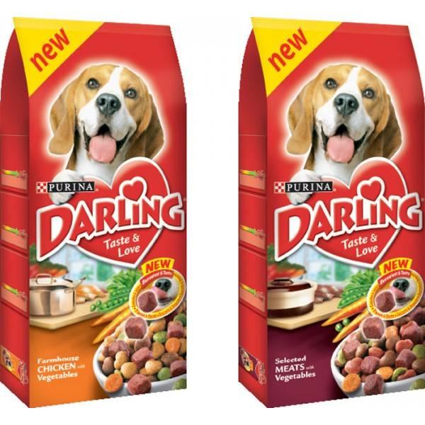 Корм для собак дарлинг отзывы ветеринаров — darling purina