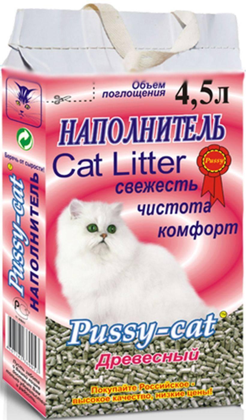 Наполнитель для кошачьего туалета, какой выбрать для взрослых животных и котят: впитывающий или комкующийся, отзывы владельцев