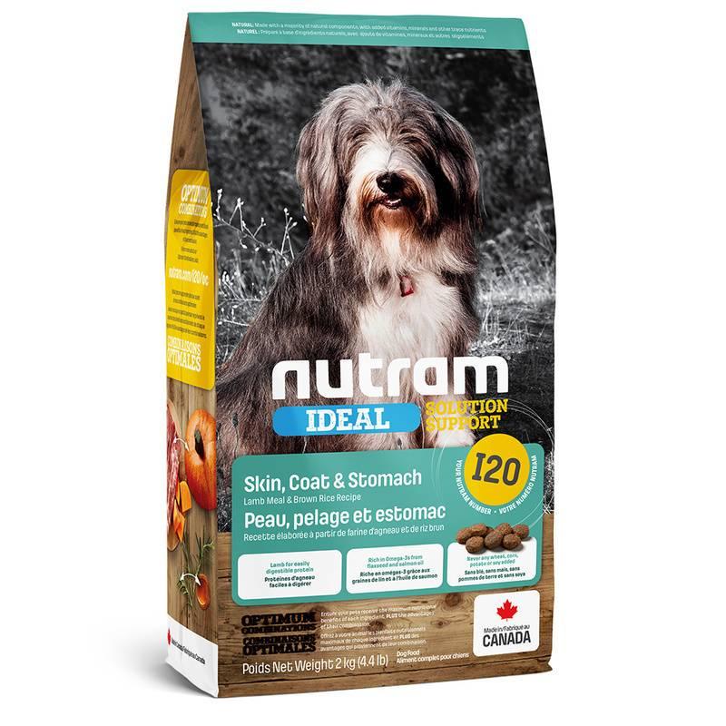 Нутрам – корм для кошек и котов | отзывы, состав, цена