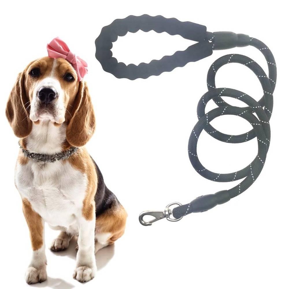 Делаем ринговку для собаки своими руками (что это такое?)