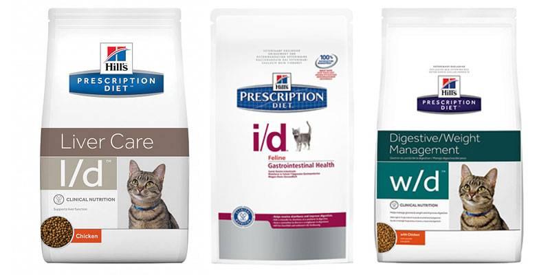 Корм хиллс для кошек: состав, цены, лечебные hills и советы по кормлению