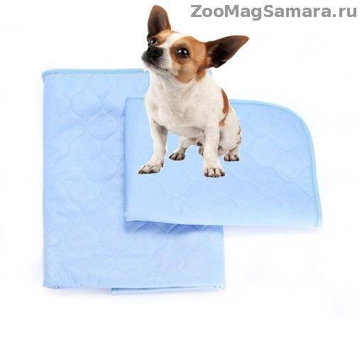Многоразовые пеленки для собак — отзывы и обзор