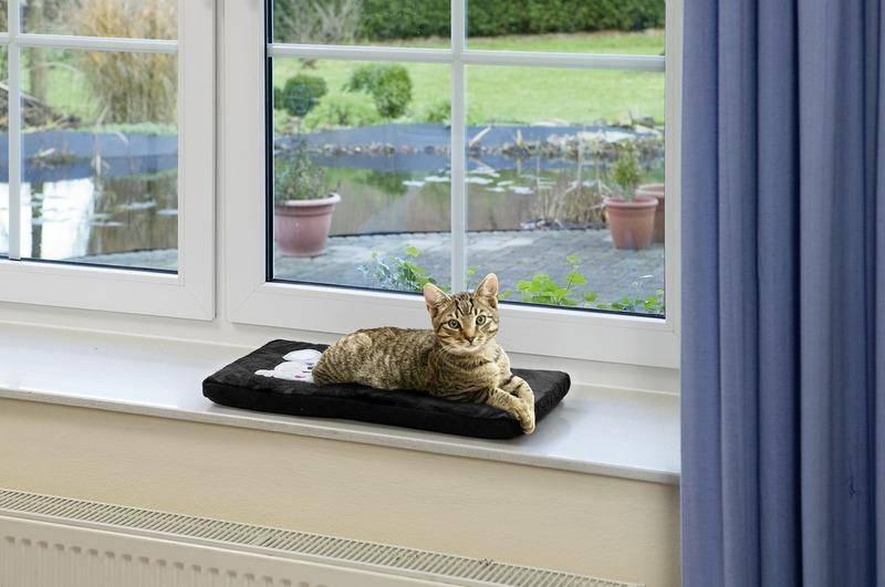 Лежанка для кошек своими руками: как сшить своими руками, пошаговая инструкция и выкройки