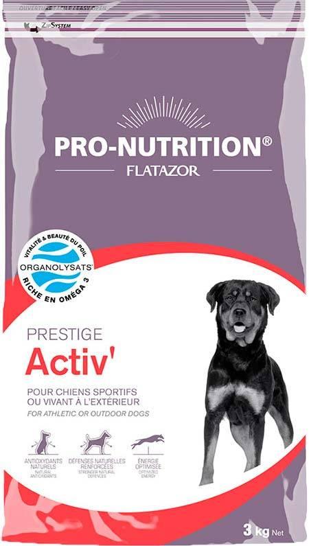 Французский корм для собак флатазор: обзор ассортимента и отзывы