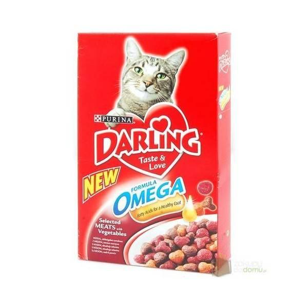 Корм для кошек пурина дарлинг: отзывы, где купить, состав | kotodom.ru