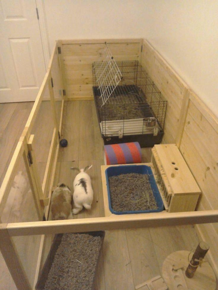Маточник для кроликов своими руками: чертежи и размеры