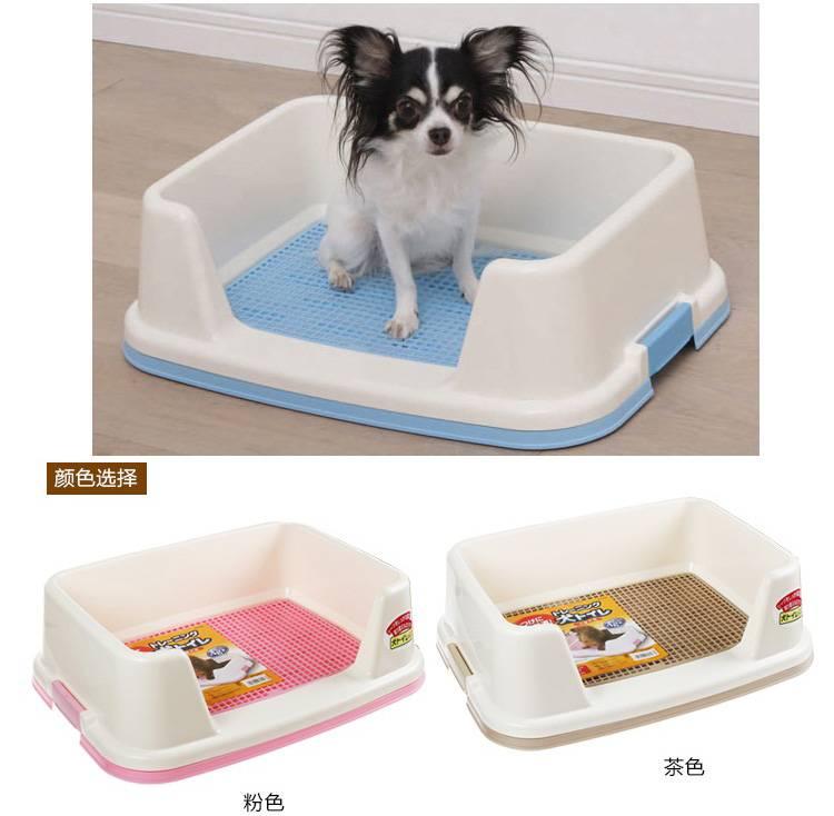 Лоток для собак: как выбрать туалет для вашего любимца