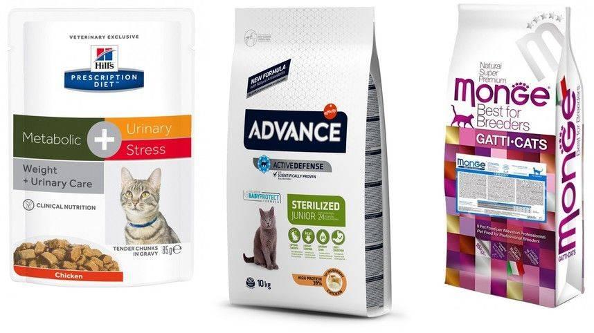 Сухой корм advance sterilized turkey для кошек стерилизованных с индейкой 20724 (400г)