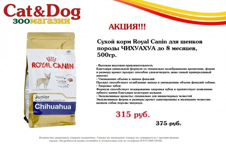 Royal canin: все секреты корма премиум класса