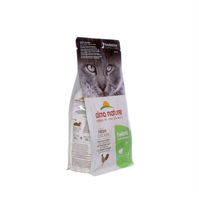 Корм и паста для кошек и котов для выведения шерсти из желудка | средство, гель