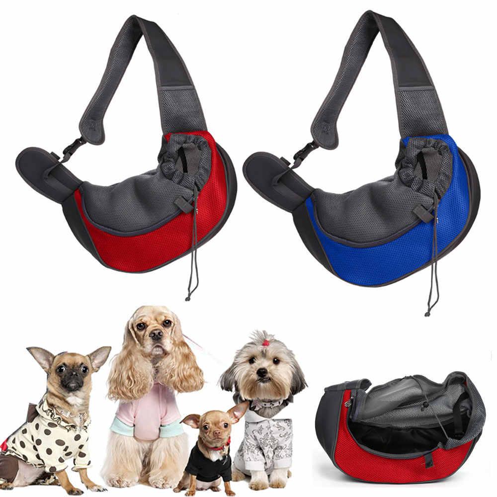Сумка-переноска для собак мелких пород: кенгуру, рюкзак, слинг и другие виды сумок для маленьких собачек, рекомендации по выбору