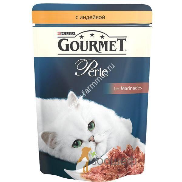 Корм для кошек gourmet: разбор состава, отзывы, цена   кисуля