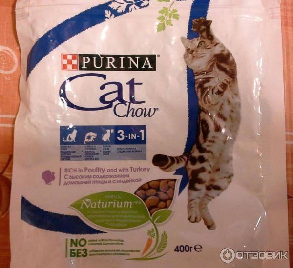 Корм для кошек cat chow / кэт чау: отзывы ветеринаров и владельцев, состав | kotodom.ru