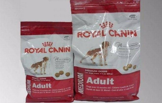 Подробное описание кормов от фирмы one only для щенка и взрослой собаки