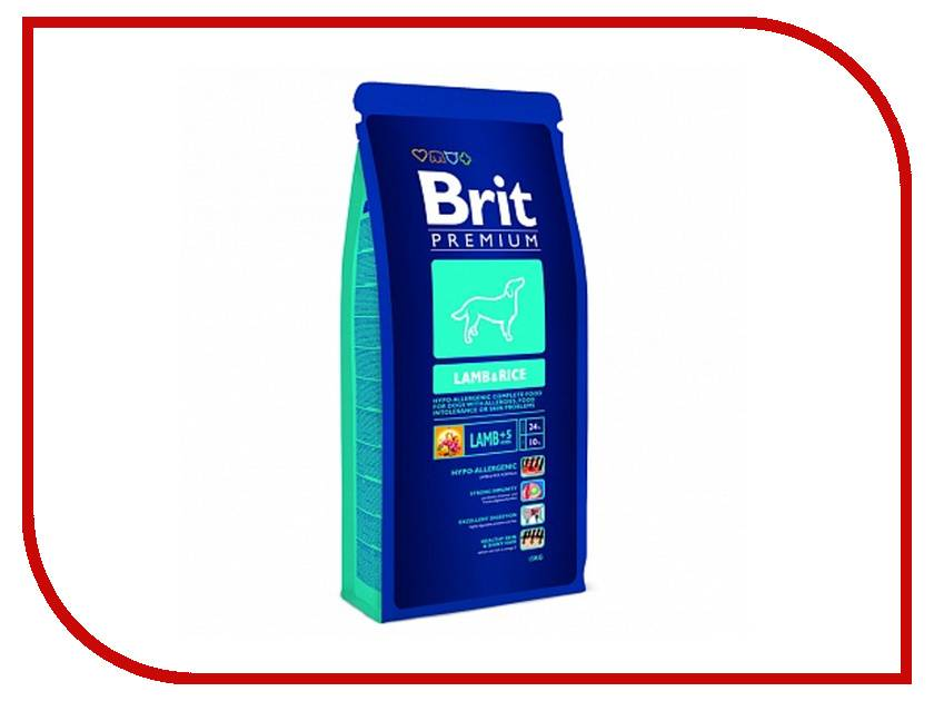 Brit (брит) корм для кошек