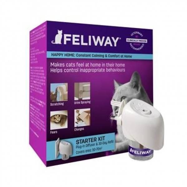 Феливей для кошек: инструкция и показания к применению, отзывы, цена