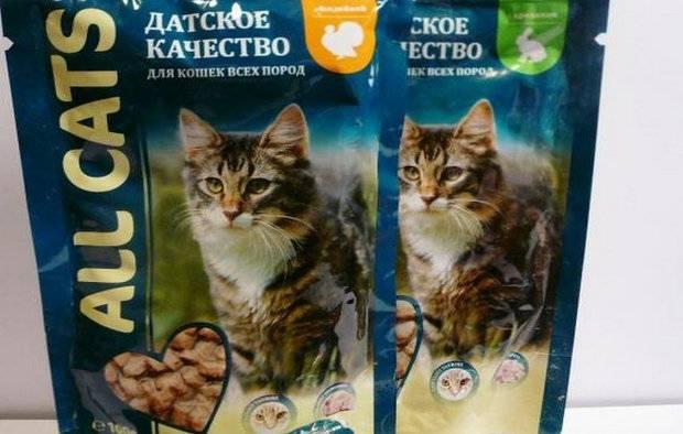 Обзор корма для кошек farmina n&d