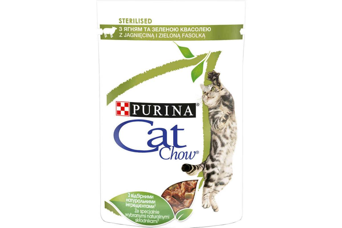 Корм для кошек cat chow / кэт чау: отзывы ветеринаров и владельцев, состав