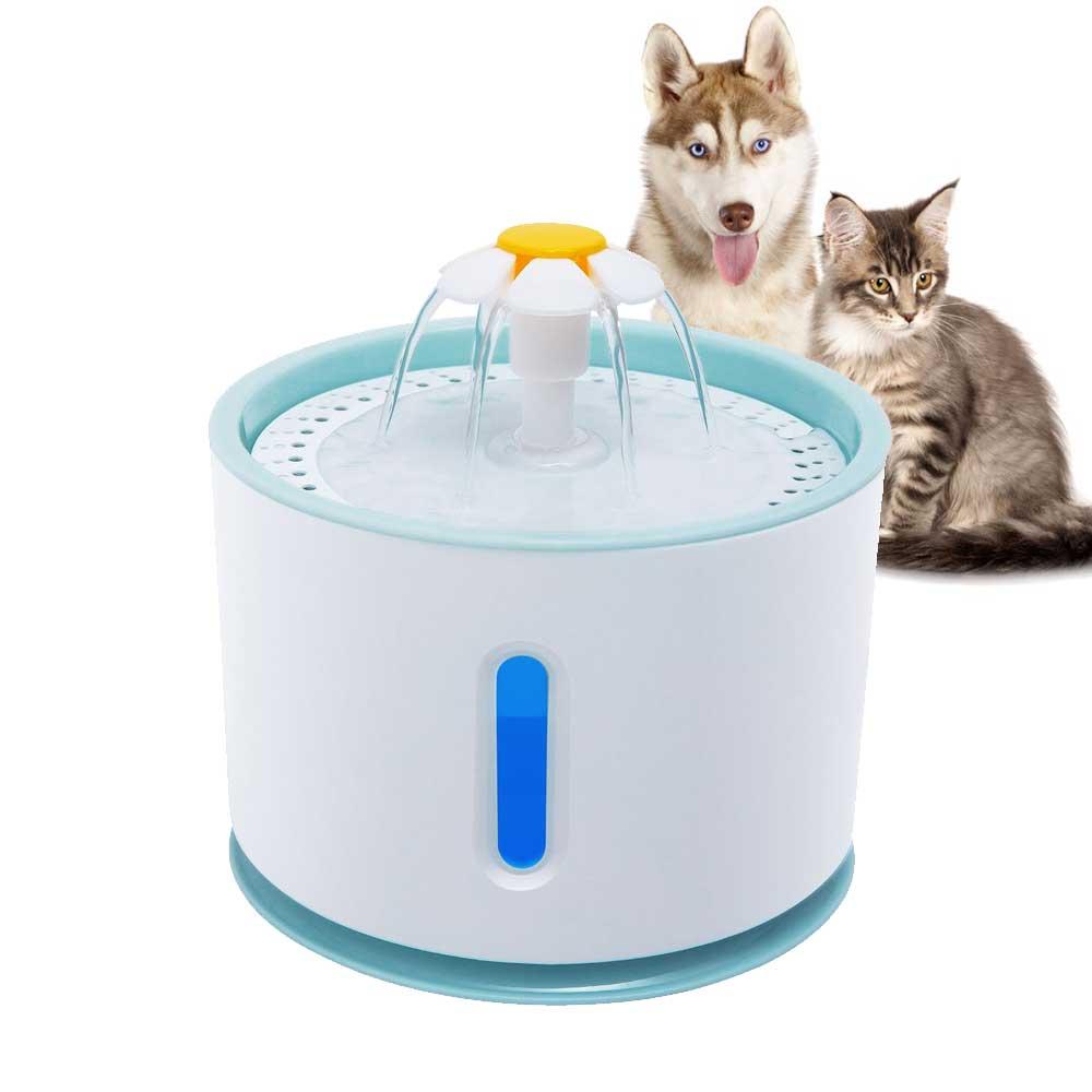 Автопоилка для кошки: выбираем лучшую