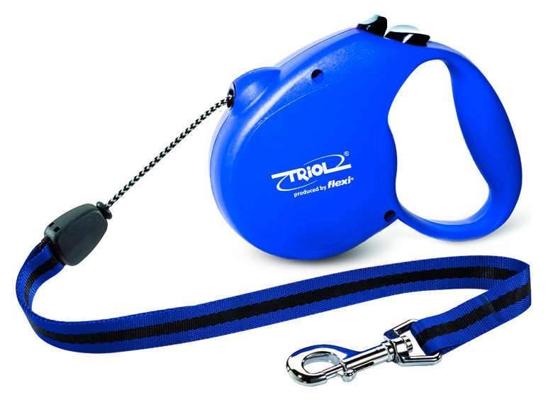 Поводок-рулетка для собаки: советы по выбору, особенности, виды и отзывы :: syl.ru