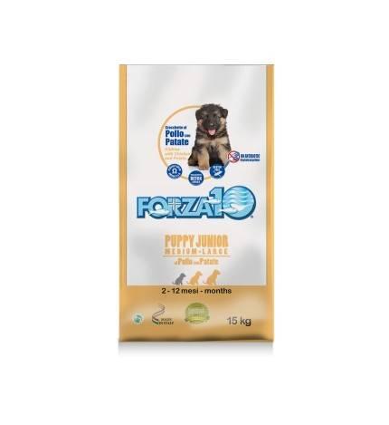 Корм для собак forza-10: отзывы и обзор состава | «дай лапу»
