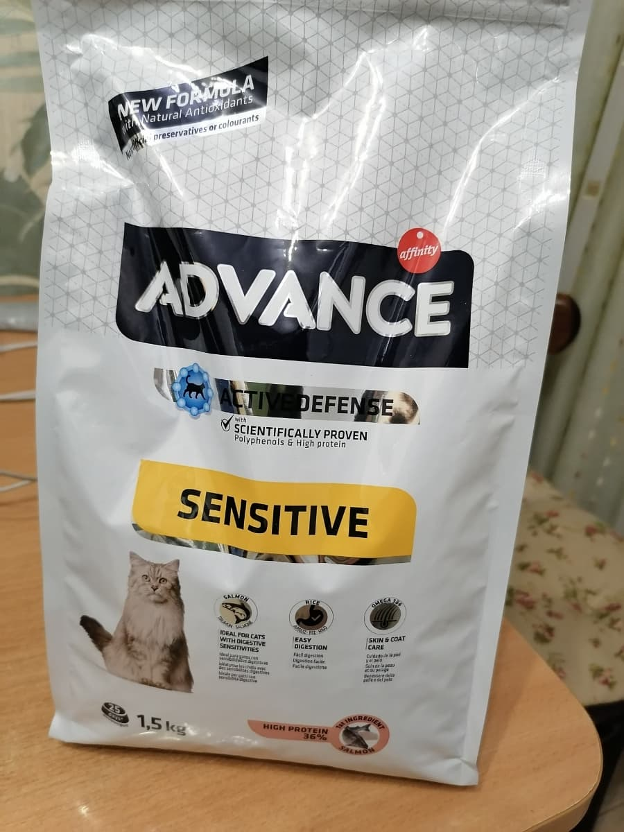 Корм для собак advance: отзывы, разбор состава, цена