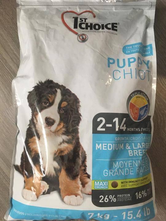 Кормобзор 2017-2018, часть 4: рейтинг кормов для собак