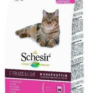 Корм для кошек schesir: отзывы и обзор состава