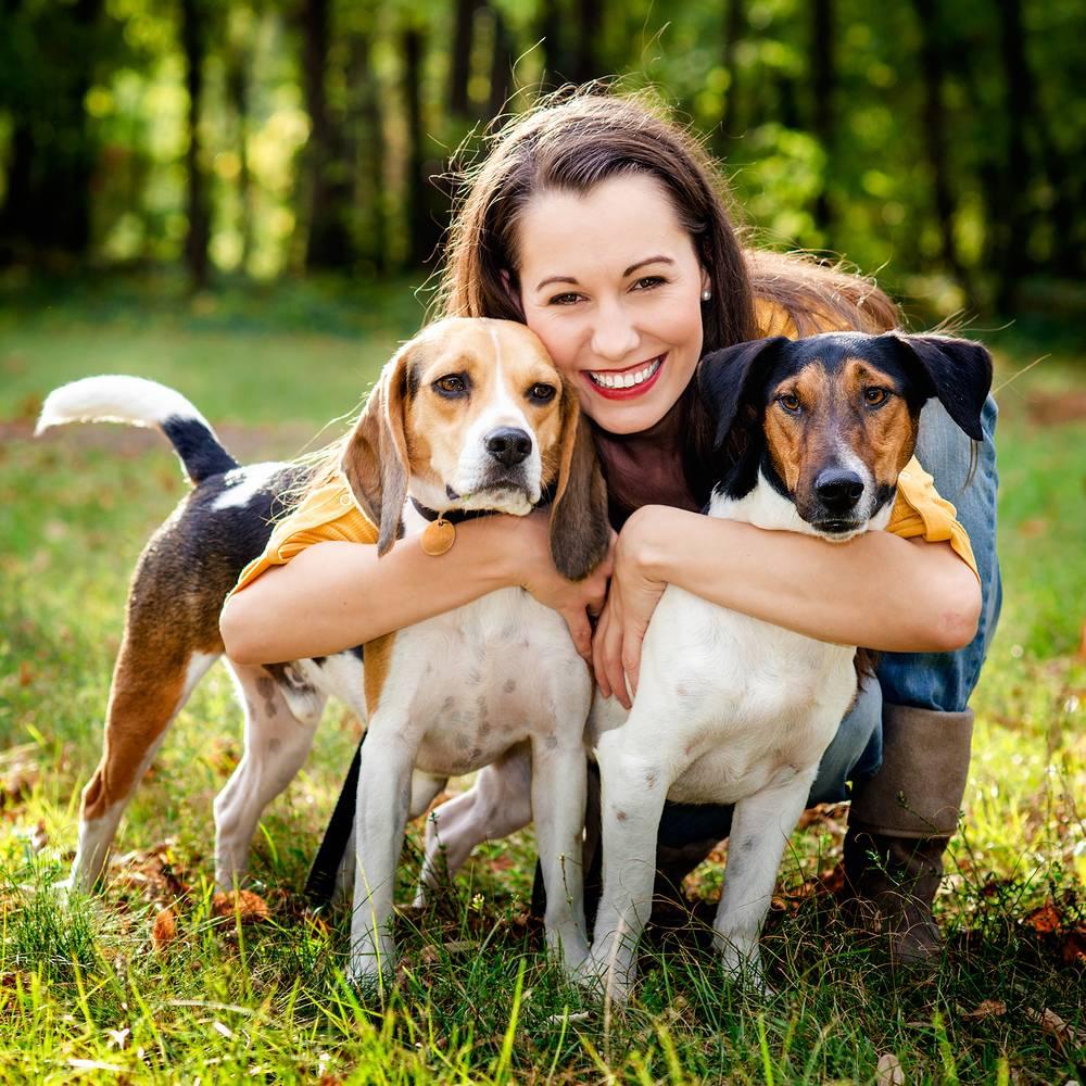 Обзор самых лучших, умных и добрых пород собак для семей с детьми