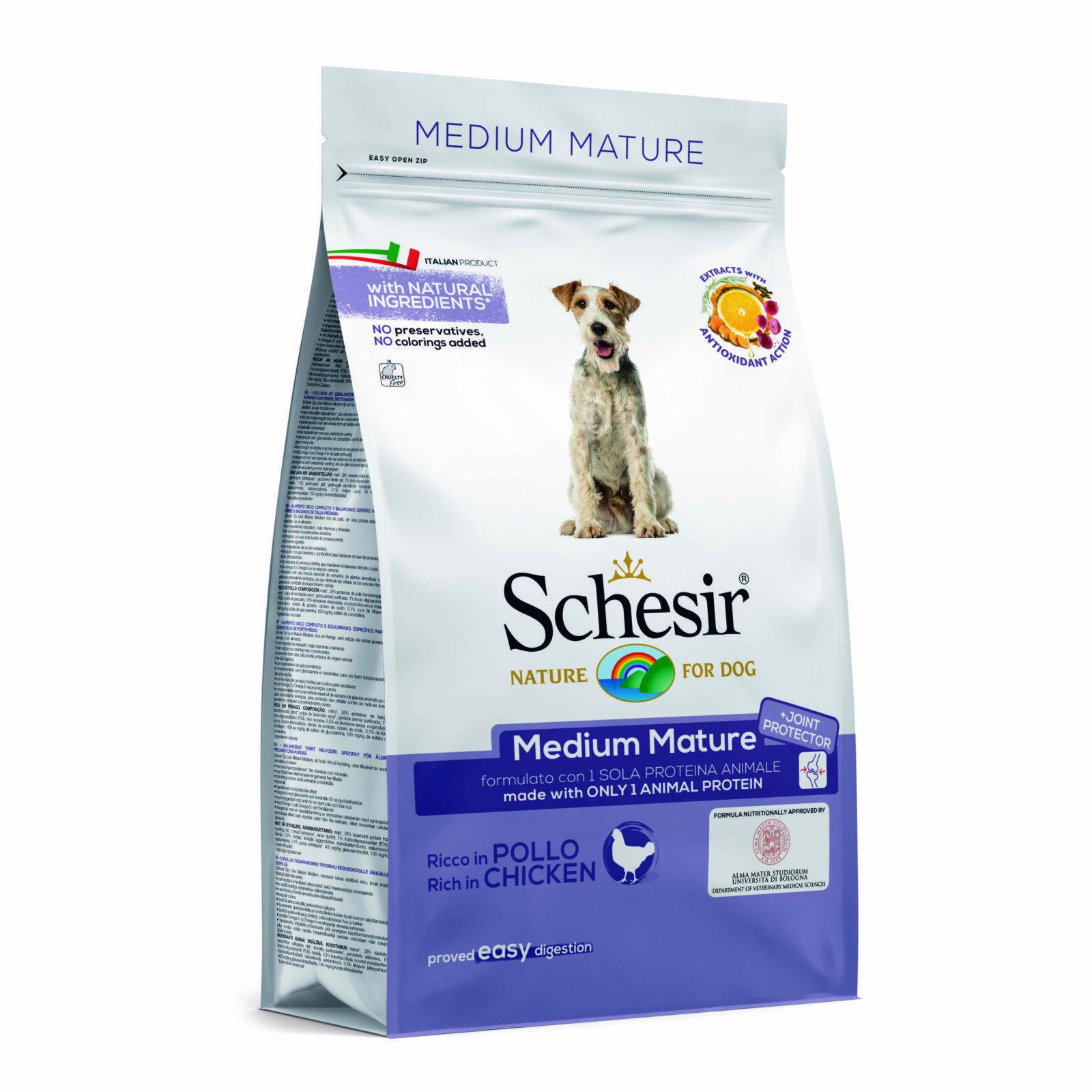Корм для кошек schesir (шезир) - отзывы и советы ветеринаров