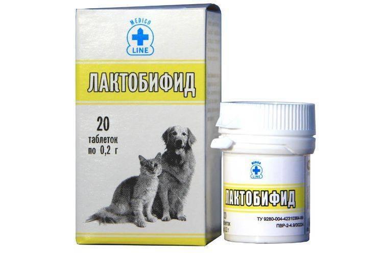 Пробиотик комплекс