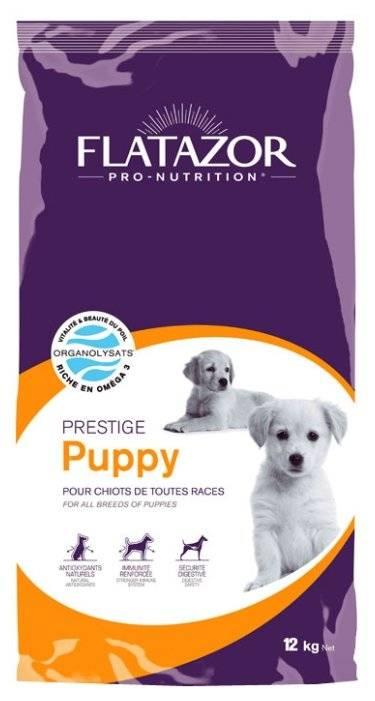 Сухой корм для собак флатазор: описание, цена и отзывы собаководов