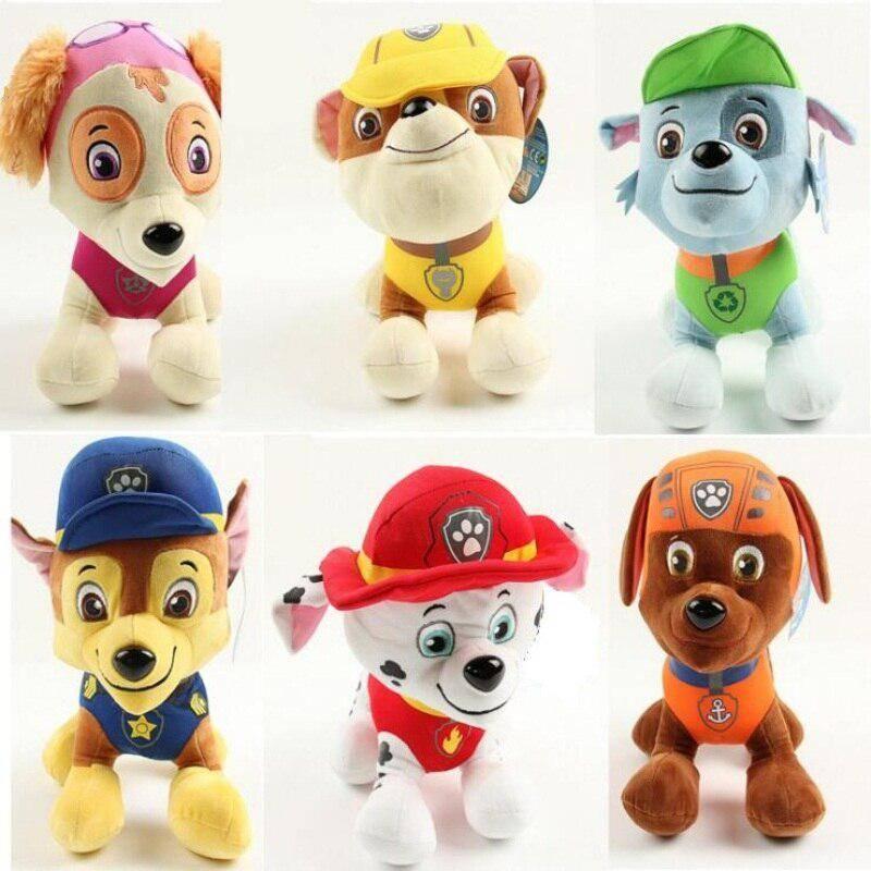 """Какие породы собак в щенячьем патруле. как зовут всех щенков из мультфильма """"щенячий патруль"""""""