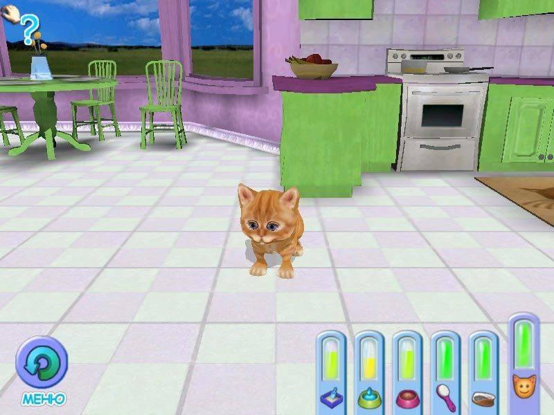 Как правильно воспитывать котенка и взрослую кошку