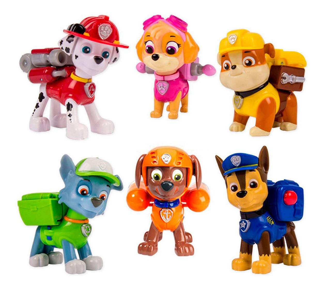 Рокки из мультсериала «щенячий патруль»