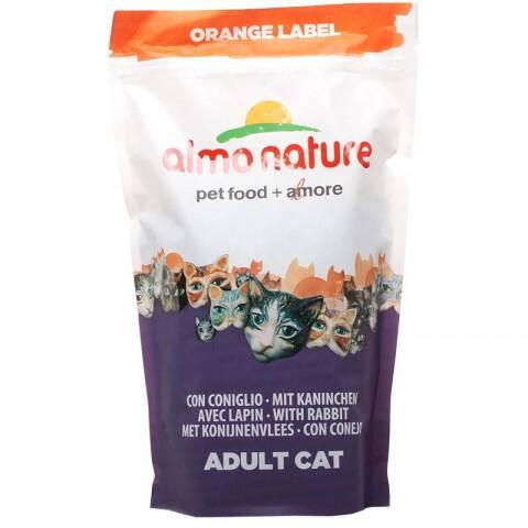 Almo nature для кошек — полный обзор корма, отзывы покупателей