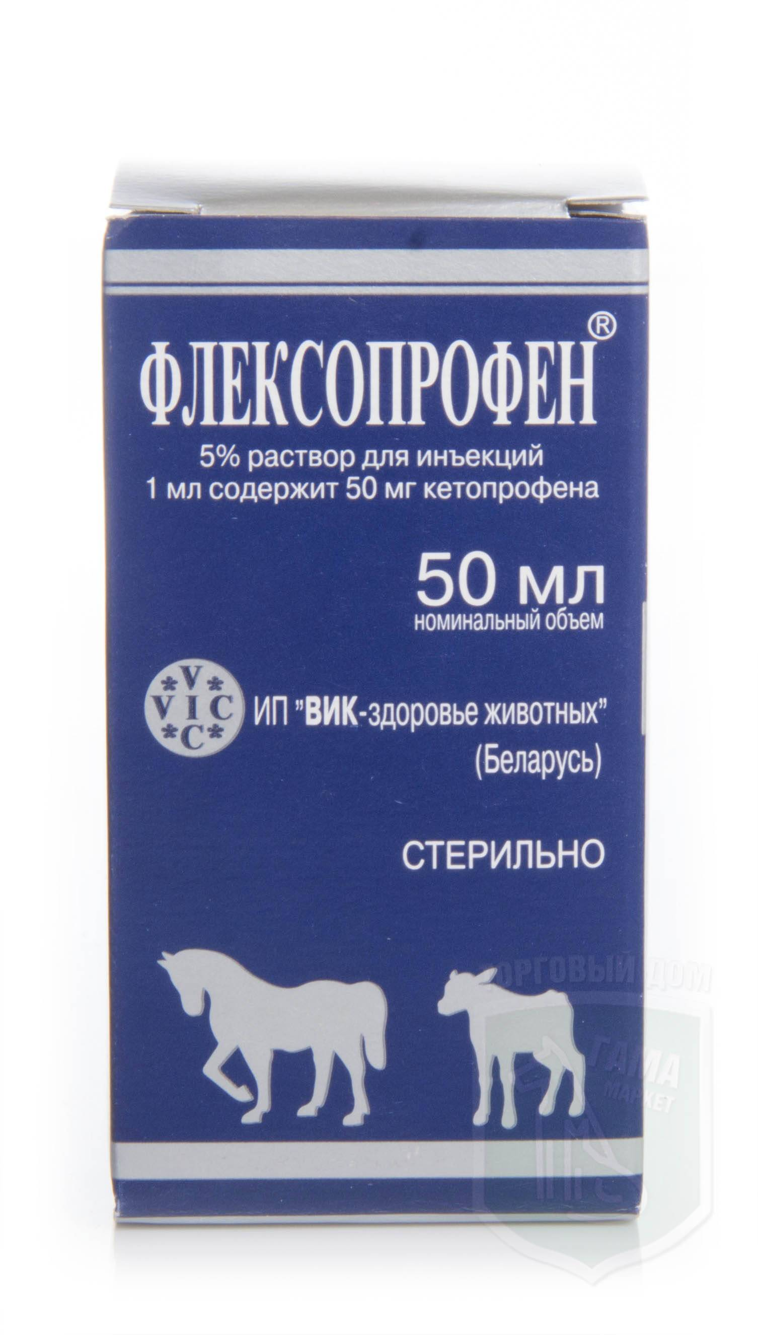 Флексопрофен для кошек инструкция отзывы