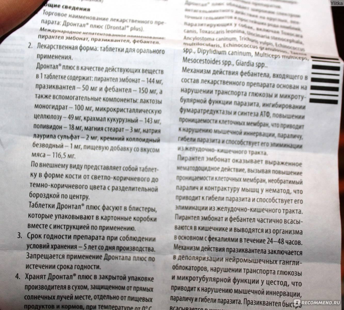 Вазосан инструкция к применению для кошек и собак (табл. по 1,25 мг, 2,5 мг и 5 мг)