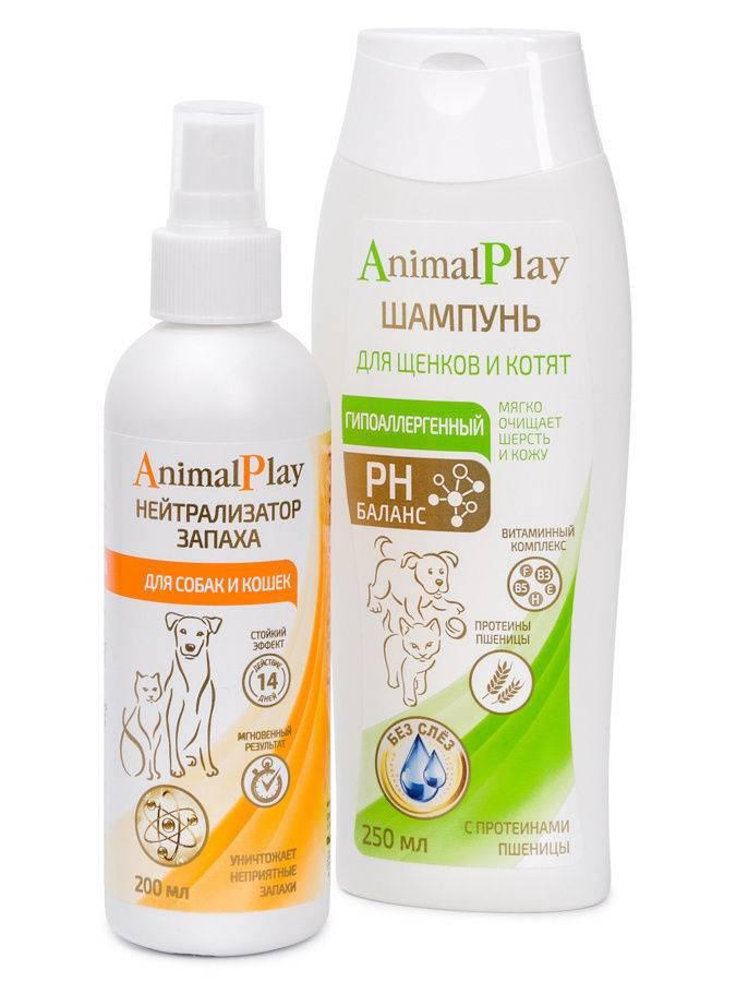Обзор самых лучших профессиональных гипоаллергенных шампуней для собак и щенков