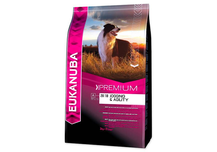 Корм для собак эукануба (eukanuba): отзывы, состав, цены