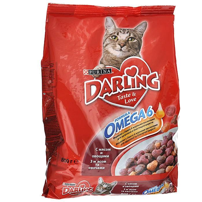Корм для кошек пурина (purina) - отзывы и советы ветеринаров