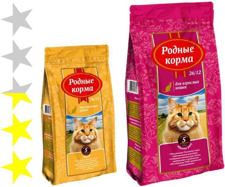 ᐉ обзор и отзывы корма для собак родные корма - ➡ motildazoo.ru