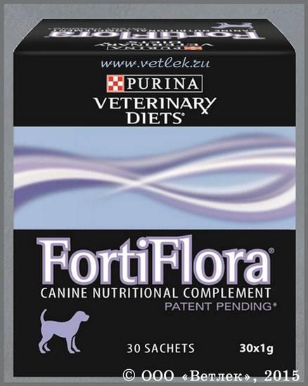 Стоит ли покупать добавку для собак фортифлора?