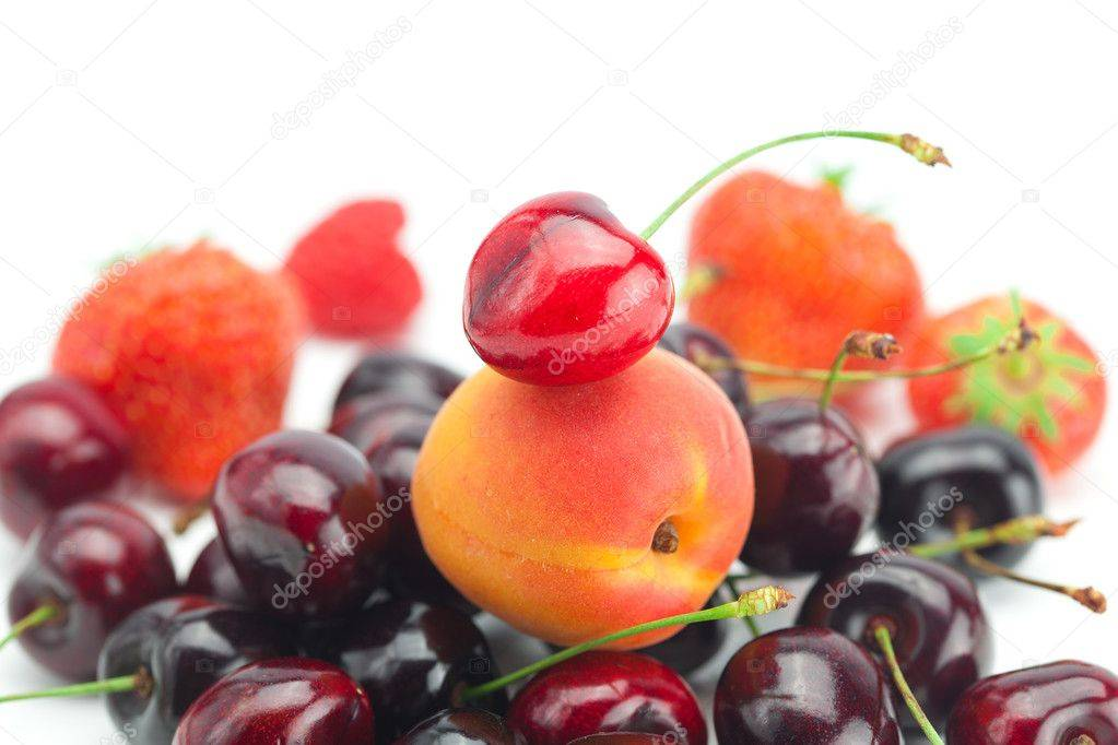 Абрикос - ? всё о свойствах ягоды - рецепты пирогов, варенья и джема