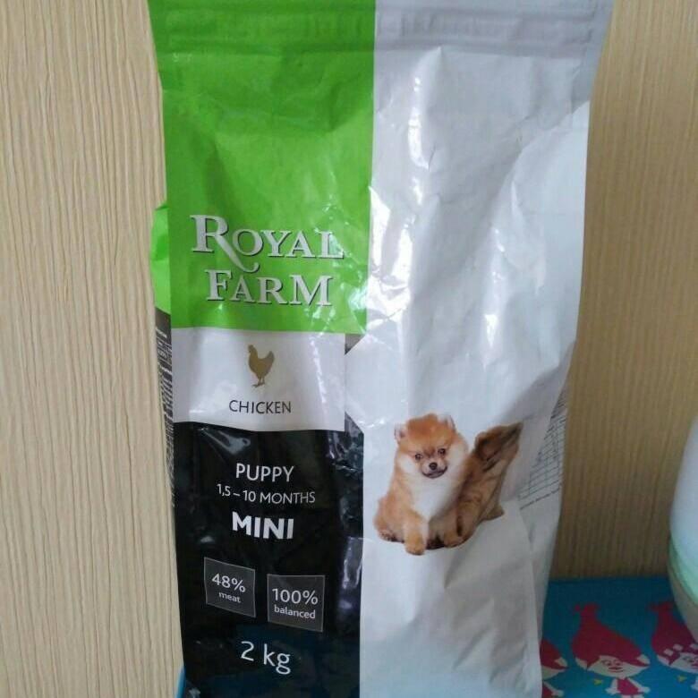 Корм для кошек royal farm (роял фарм): плюсы и минусы, отзывы ветеринаров