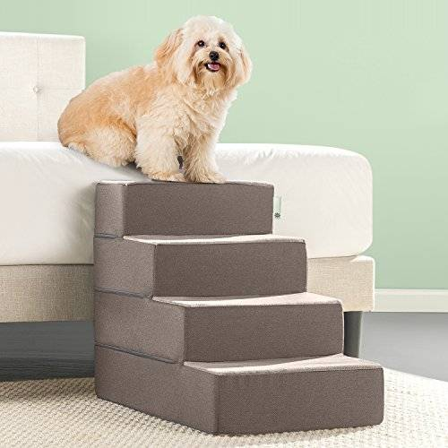 Как сделать лестницу для собаки своими руками